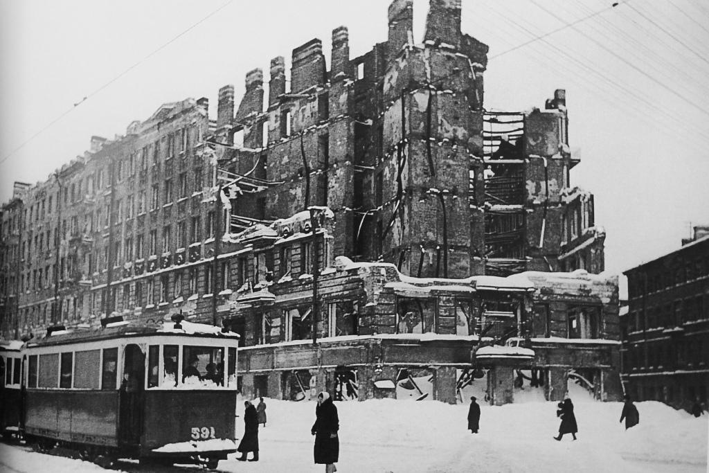 Картинки блокада ленинграда