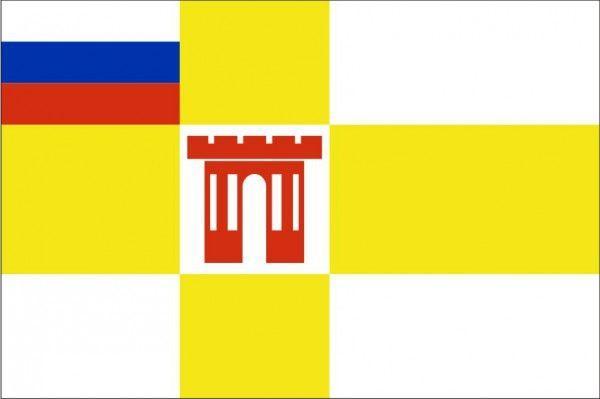 Флаг ставропольского края фото картинки
