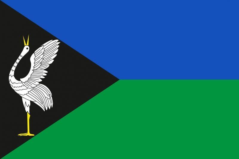 Картинка флага забайкальского края