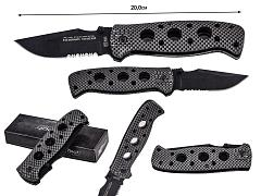 Тактический нож RUI 19221 Tactical Folding Knife 85 mm